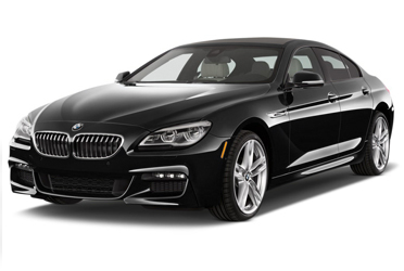 BMW 640i F06 Gran Coupe