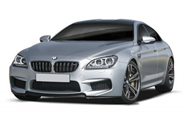 BMW M6 F06 Gran Coupe