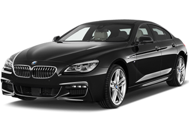 BMW 650i F06 Gran Coupe